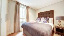 1 bed Apartment to rent in Merchant Square...