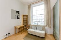 Claverton Street Studio apartment