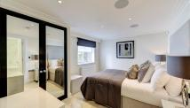 Apartment in Park Walk, Chelsea, SW10