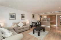 Westferry Circus Apartment to rent
