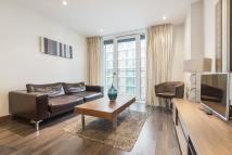 2 bed Flat to rent in Westferry Road...