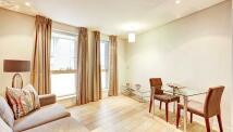 2 bedroom Flat in Merchant Square...