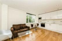 Flat in Neil Gwynn House...