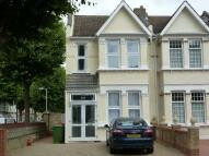 Shrewsbury Road  House Share