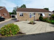 2 bedroom Semi-Detached Bungalow for sale in Brereton Close, Beverley...