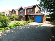 new property in Carr Lane, Leven...