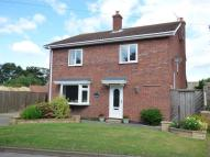 4 bedroom Detached house in Bewholme Road, Atwick...