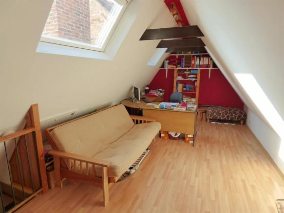 Hobby Room / Bedroom