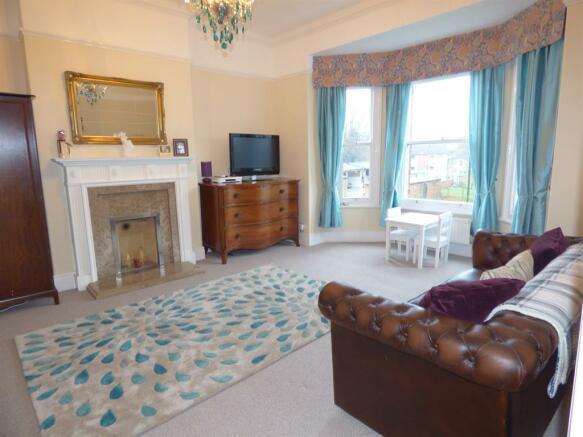 1St Floor Lounge / Bedroom