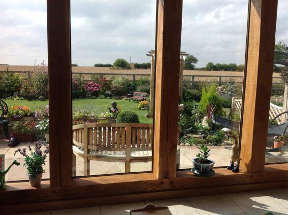 Views of Garden