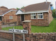 Detached Bungalow in INCE HALL AVENUE, Wigan...