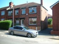 3 bedroom End of Terrace property to rent in Travers Street, Horwich...