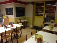 459 Southbury Road Cafe for sale