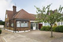 3 bedroom Bungalow in Ewellhurst Road, Ilford...