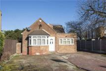 Bungalow in Eagle Lane, London, E11