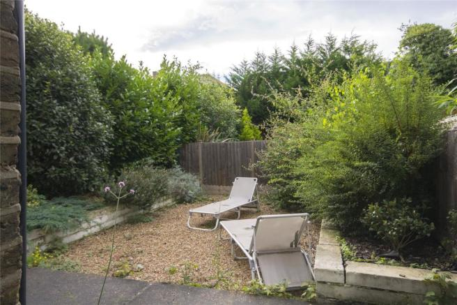 Garden View 2.