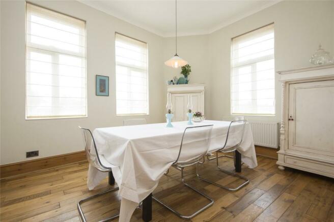 Dining Room-