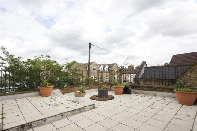 Roof Terrace-