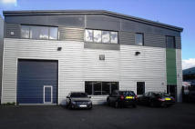 property to rent in Unit A, Cranford Way Industrial Estate,