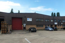 property to rent in 38 Redburn Industrial Estate, Woodall Road, Enfield, EN3 4LE