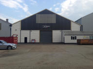 property to rent in Unit 7 Masterlord Industrial Estate, Leiston,  Suffolk IP16 4JD