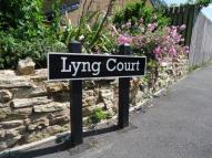 Plot for sale in Lyng Court, Knottingley
