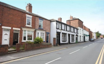 2 bedroom End of Terrace house for sale in Northgate, Pontefract