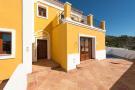 Terraced property for sale in Costa del Sol, Benahavis...