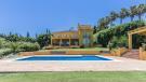 Villa in Cádiz, Sotogrande...