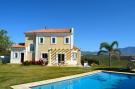 Villa for sale in Costa del Sol, Manilva...
