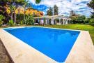 5 bedroom Villa in Costa del Sol, Estepona...