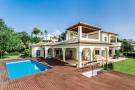 5 bed Villa for sale in Costa del Sol, Benahavis...