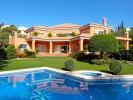 Villa for sale in Costa del Sol, Benahavís...