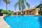 4 bed Villa in Costa del Sol, Benahavis...
