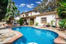 Costa del Sol Villa for sale