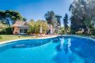 9 bed Villa for sale in Costa del Sol, Estepona...