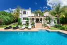 Villa for sale in Costa del Sol, Estepona...