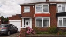 semi detached property to rent in Meadow Road...