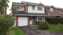 Canon Grove Detached property for sale