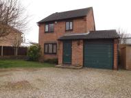 3 bed Detached house in Nursery Gardens, Yarm