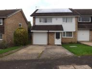 semi detached home to rent in The Slayde, Yarm