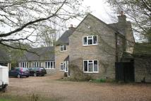 4 bed Detached house for sale in Forest Road, Hanslope