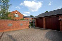 4 bedroom semi detached home in The Brick Barn...