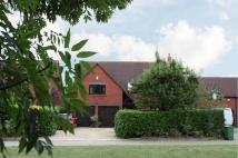 5 bed Detached home in Camomile Court...