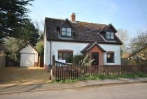 3 bedroom Detached home for sale in Hoxne, Suffolk