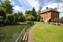3 bedroom Detached house in Wortham, Suffolk