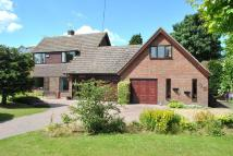 Detached house in Scole, Norfolk