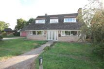 4 bedroom Detached home in Barningham, Suffolk