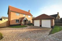 new house for sale in Eye, Suffolk