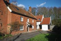 3 bedroom semi detached home for sale in Hoxne, Suffolk